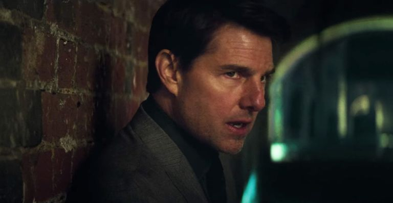 Mission: Impossible – Fallout Trailer - Tom Cruise Defies ...