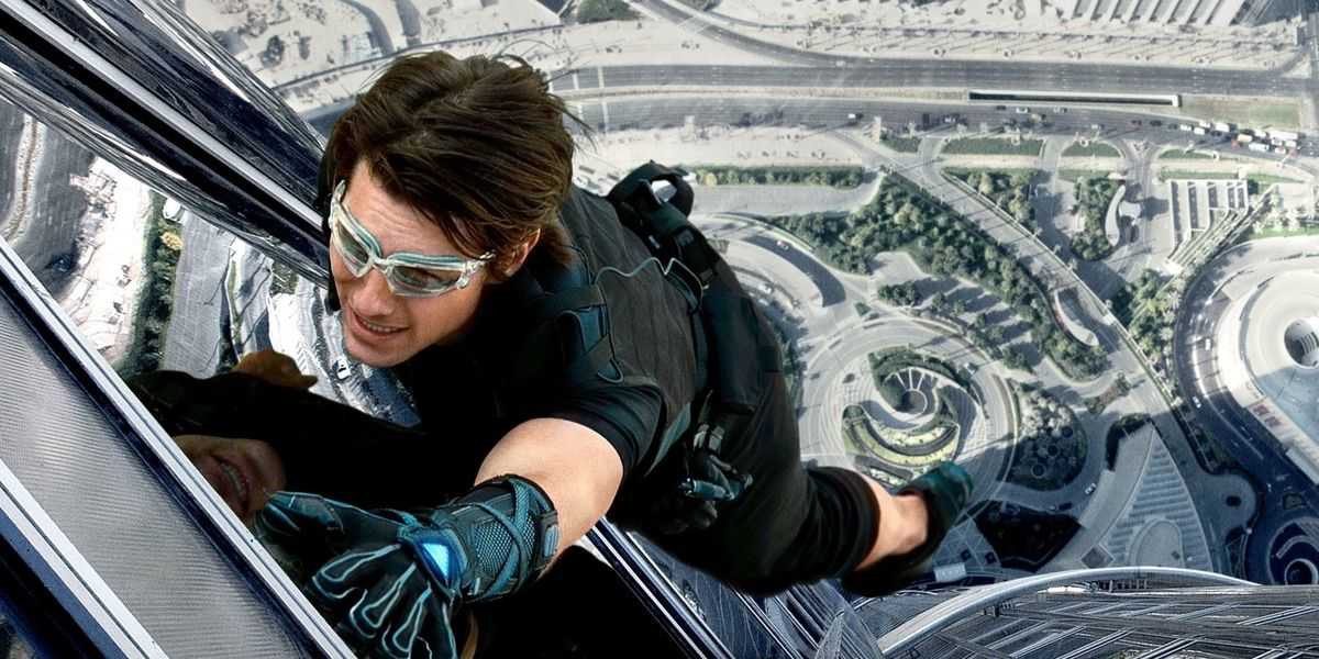 Image result for mission impossible 4