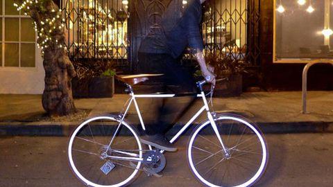Mission Bicycle Company Lumen