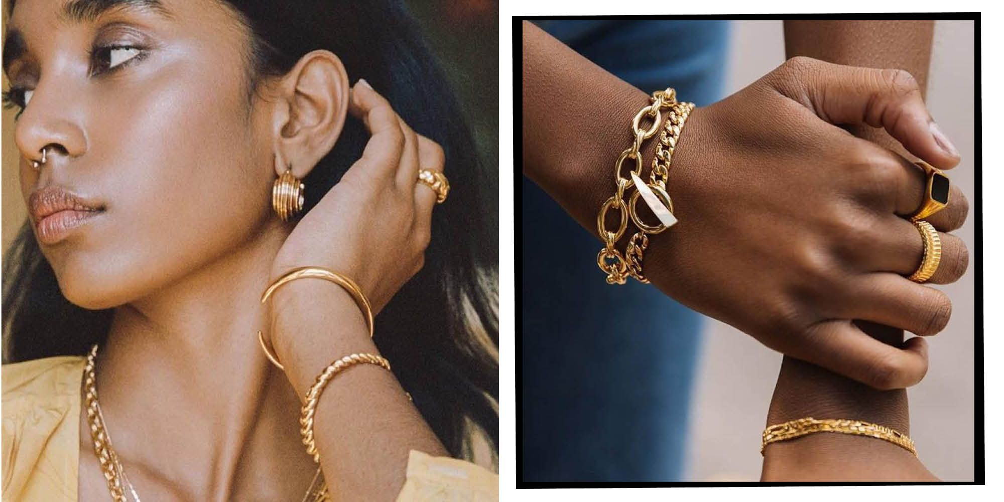 Missoma's Black Friday Sale: How To Get 25% Off Missoma Jewellery Now