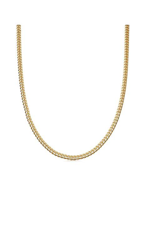 best chains   missoma gold chain