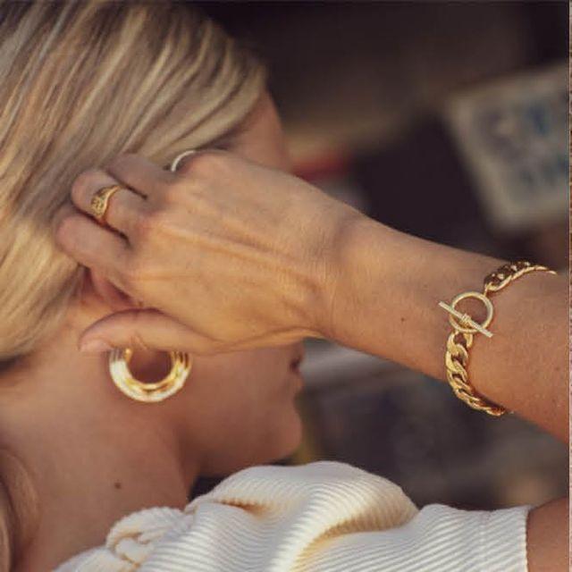 Missoma jewellery