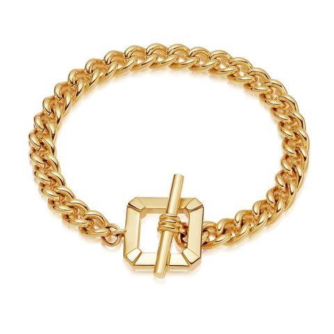 best gold chain bracelets   missoma
