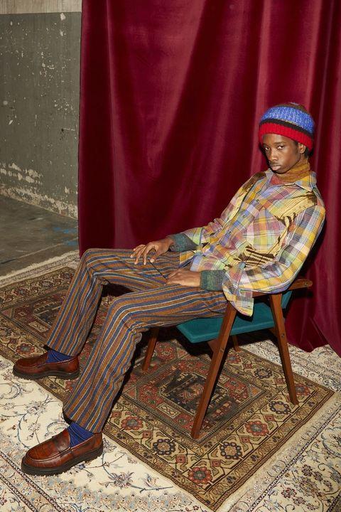 colecciones milan fashion week men's 2018