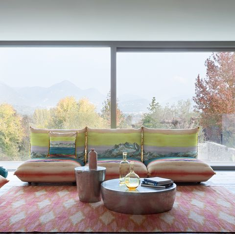 Missoni's new home collection launches at Amara