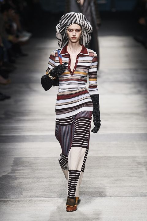 Missoni Herfst/Winter 2020