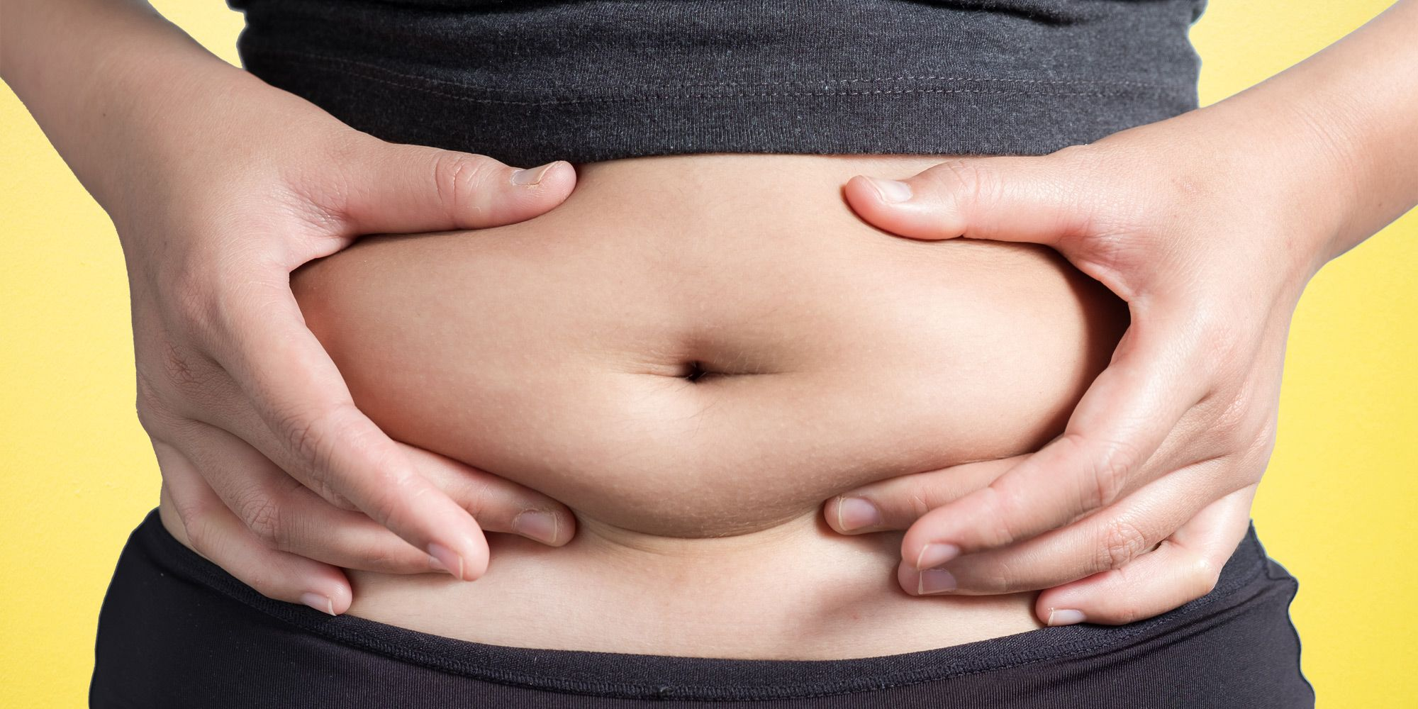 Best Way to Lose Belly Fat Fast and Effective