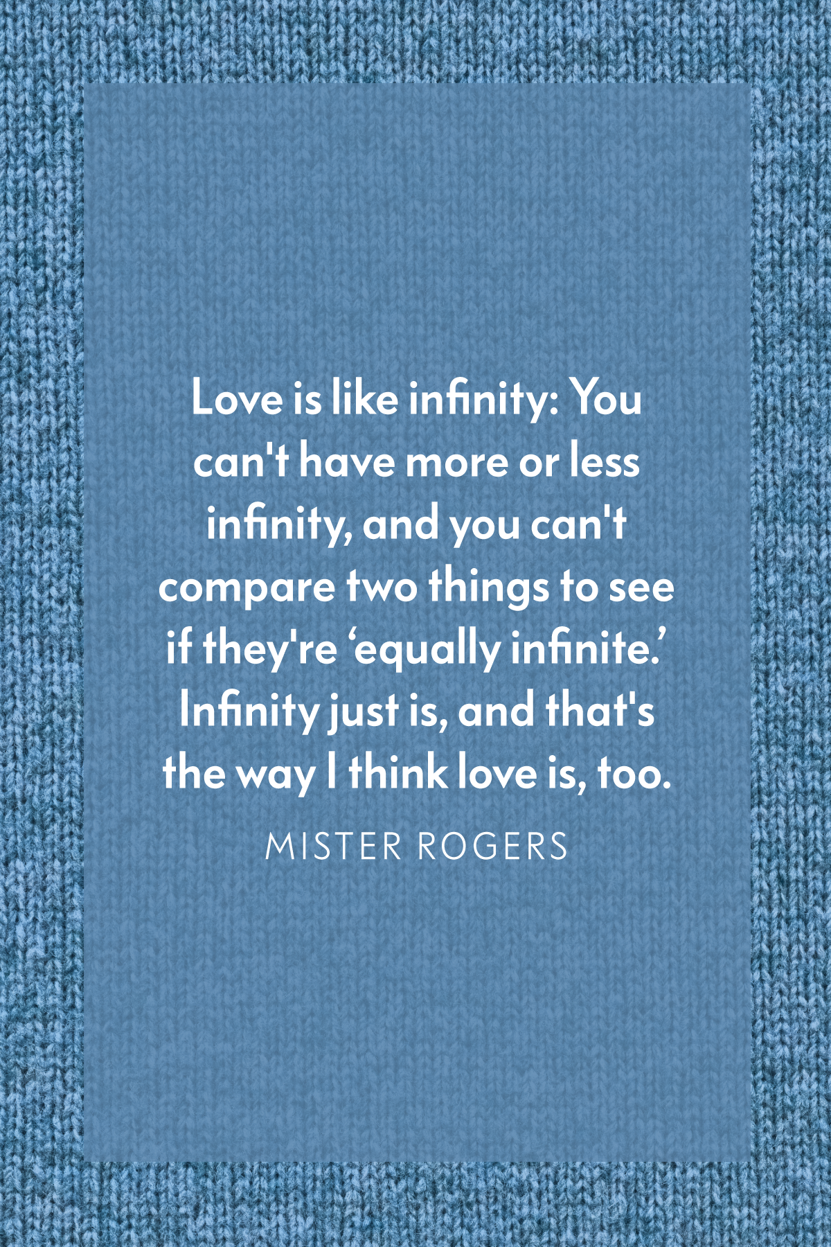 23 Mister Rogers Quotes That Ll Make Your Day Better