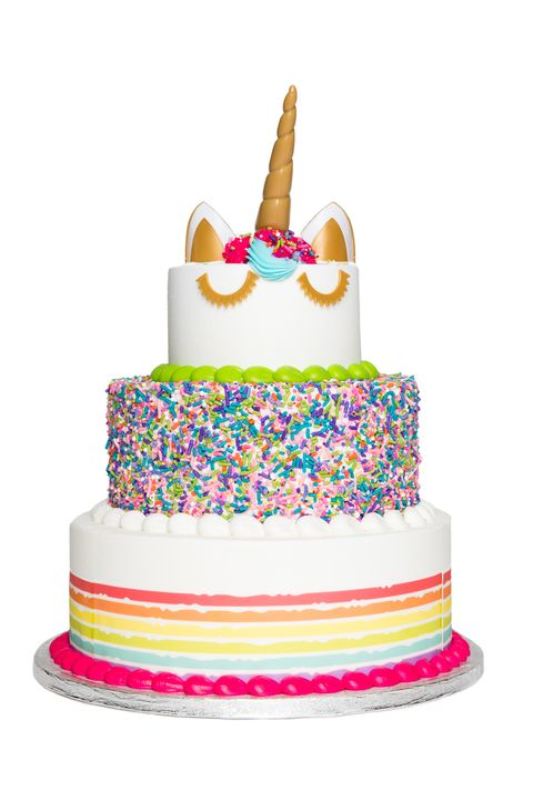 Prime Sams Club Is Selling A Gigantic Unicorn Cake That Feeds 66 People Funny Birthday Cards Online Alyptdamsfinfo