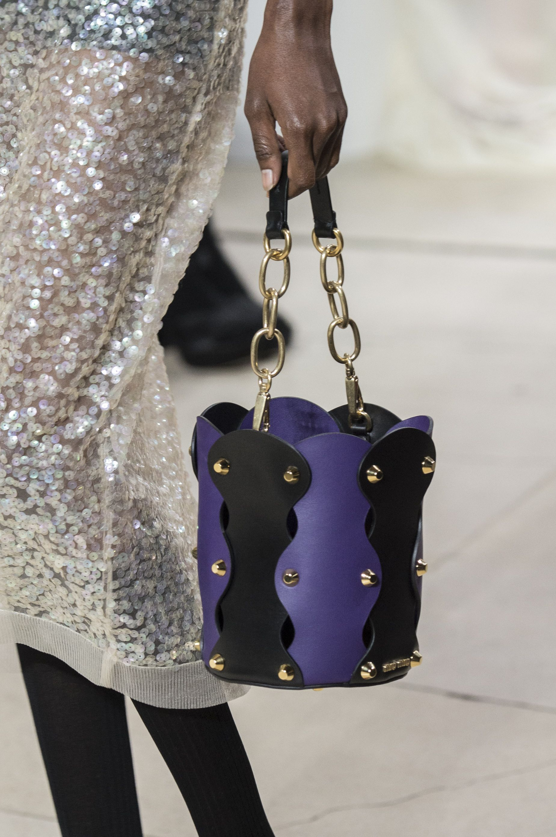 bags PFW SS19