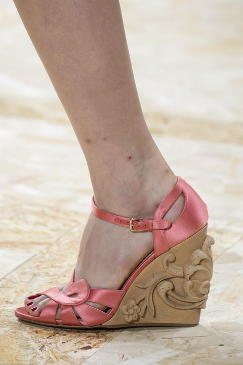 Best shoes SS20 PFW