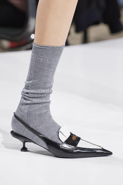 scarpe moda 2022