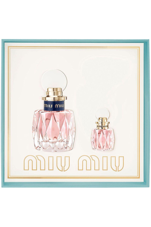 Miu MiuL'Eau Rosée Eau de Toilette Gift Set