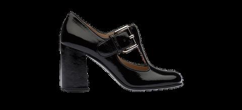Footwear, High heels, Shoe, Sandal, Basic pump, Mary jane, Court shoe, Dress shoe, Dancing shoe, Leather,