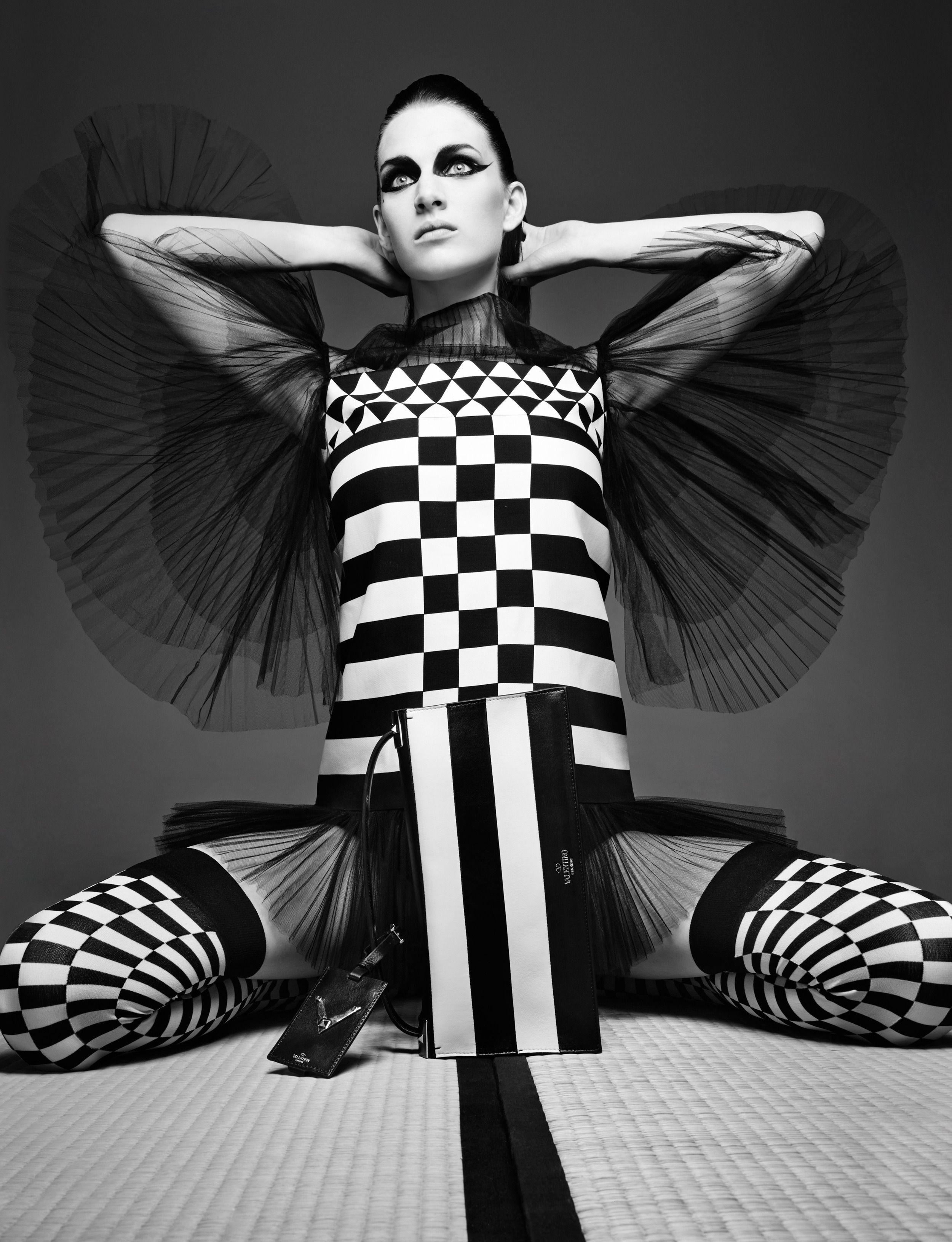 Anthony Maule CR Fashion Book