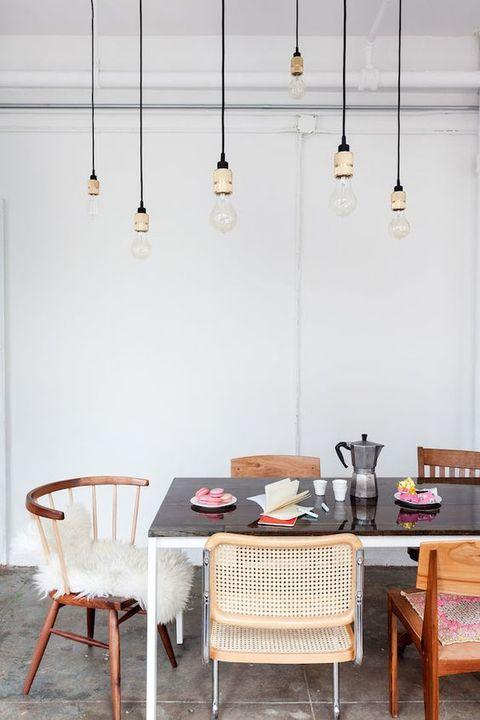 MIX COMEDOR MESAS Y SILLAS My scandinavian home
