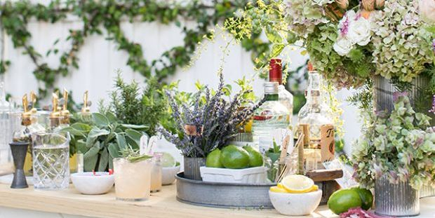 15 Best Garden Party Ideas - How to Throw a Fun Garden-Themed Party