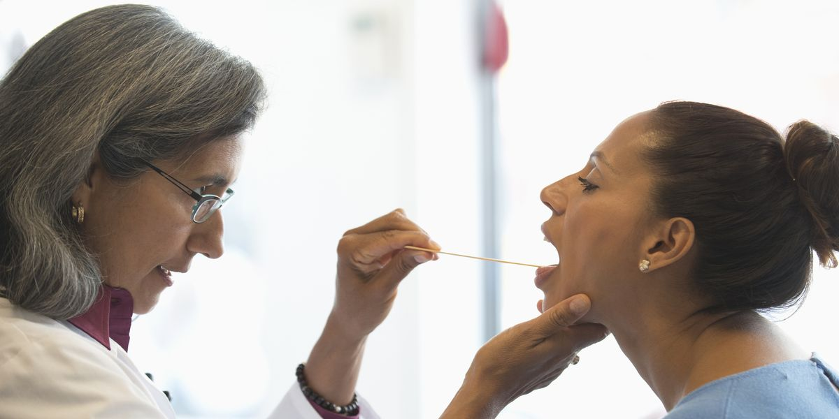 What Is Candidiasis of the Mouth - What to Know About Oral Thrush - Prevention.com