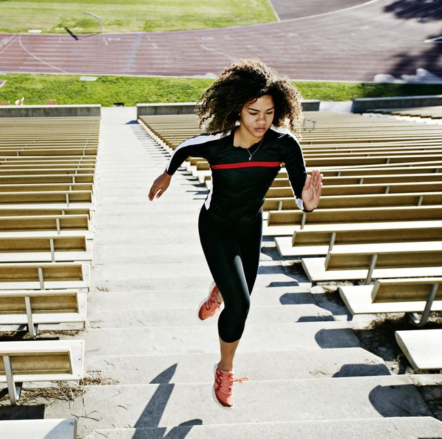 mix up your interval training