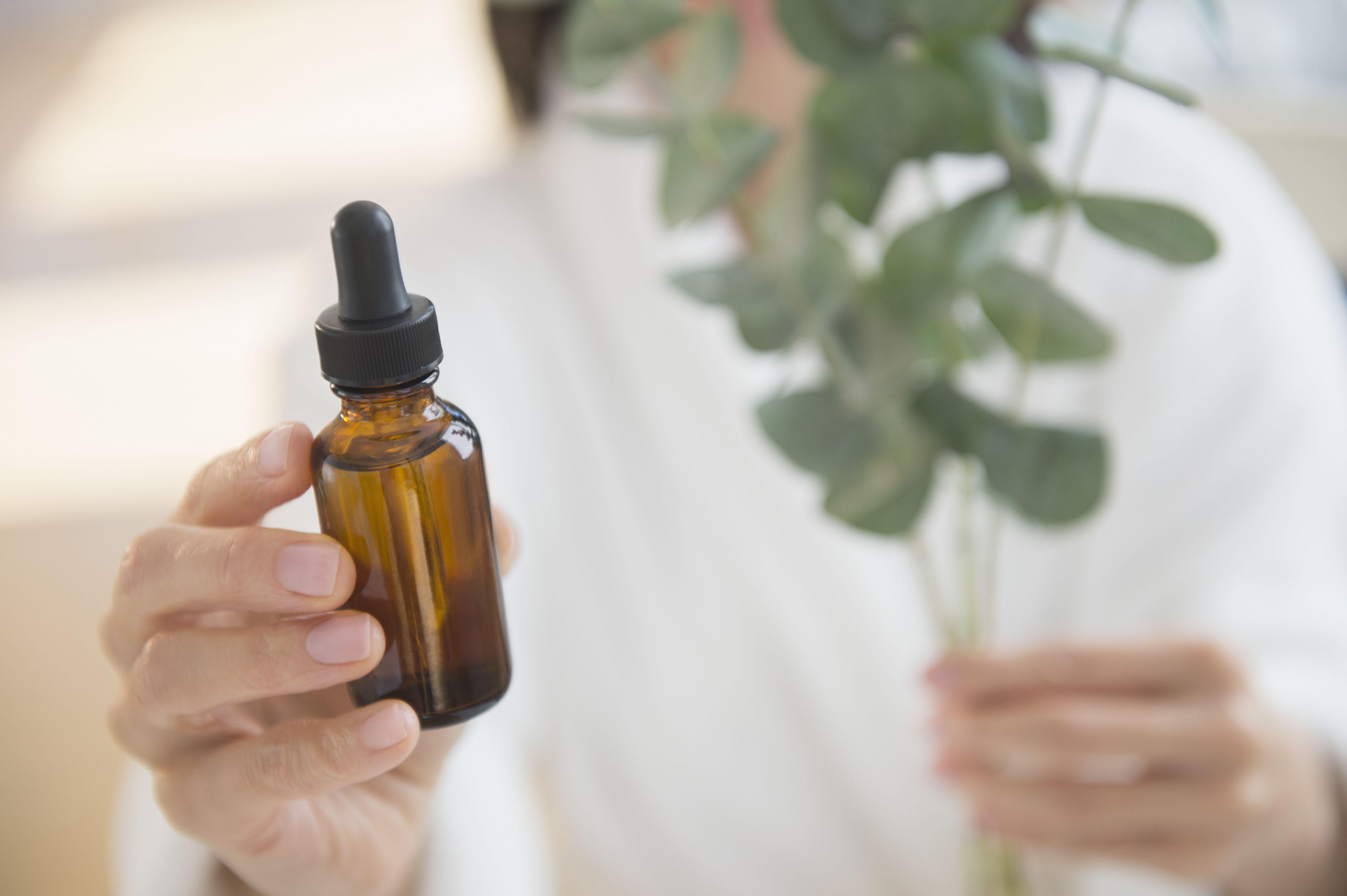 Aromaterapia y embarazo