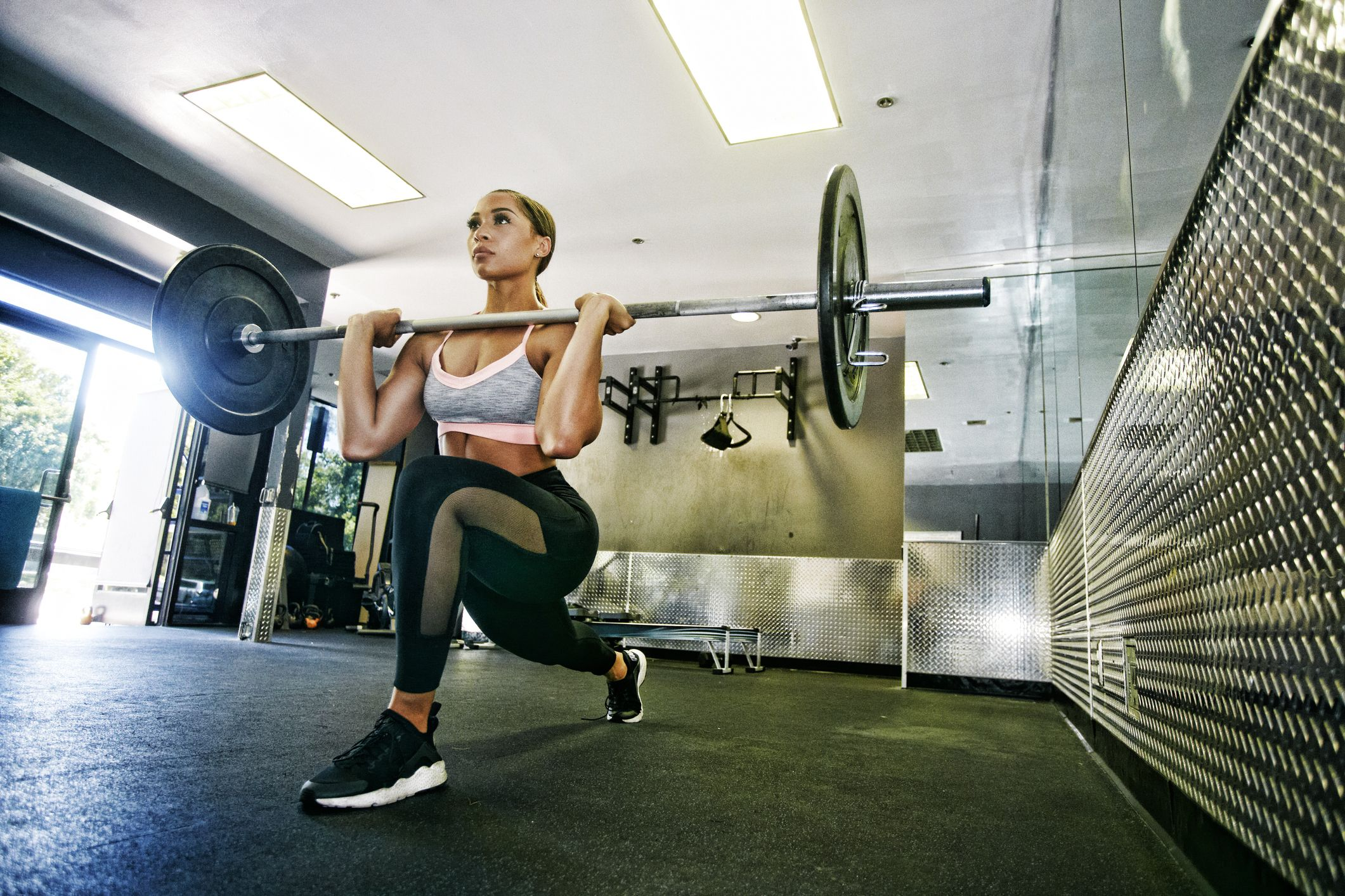 EPOC Explained—The Science Behind Getting Your Bod To Burn More Calories Post-Exercise