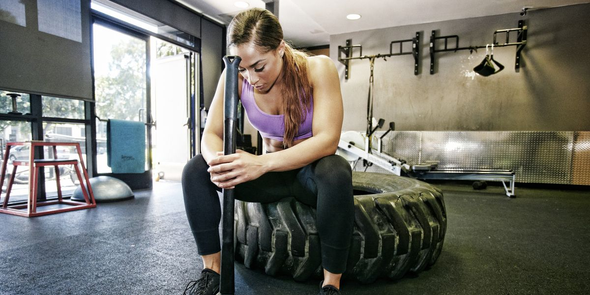 How Do I Know If I M Overtraining And What Should I Do