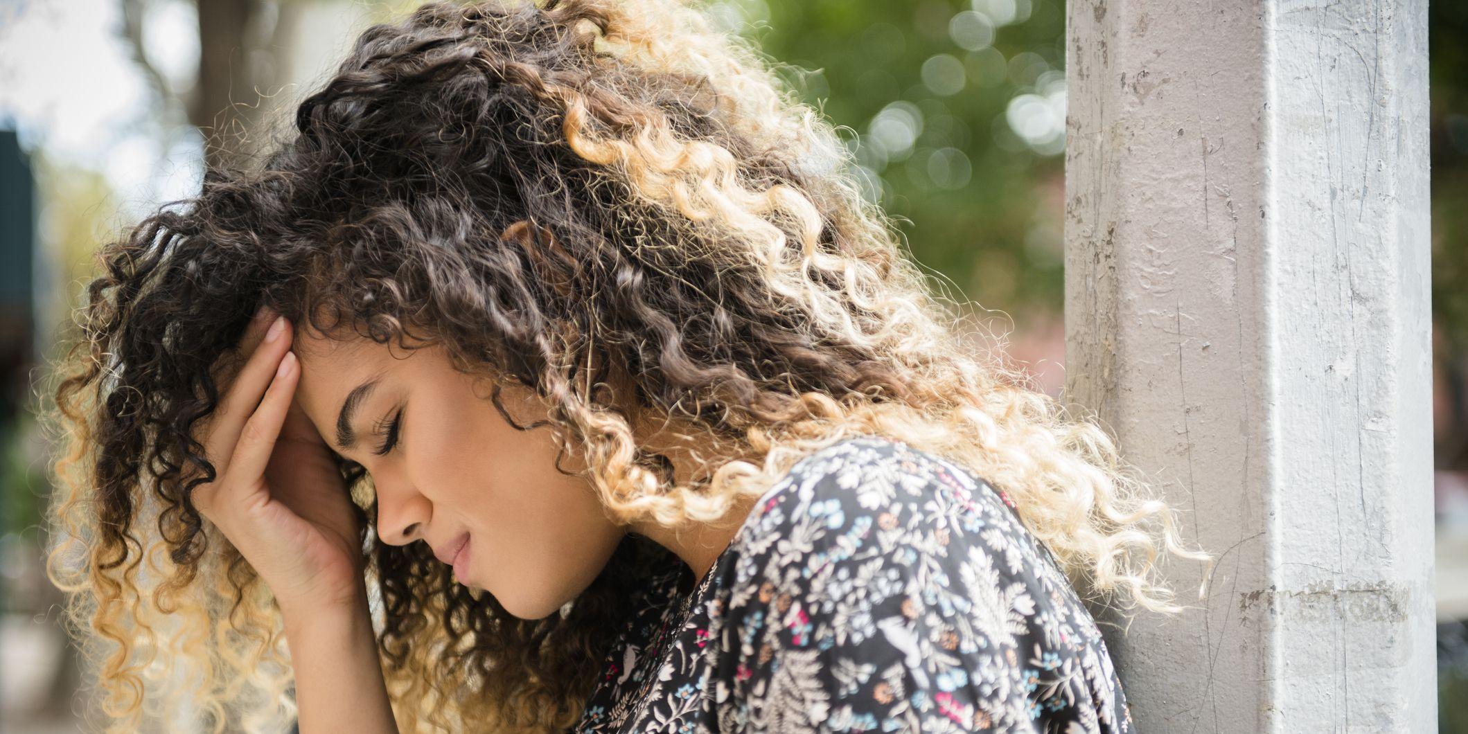 Migraine symptoms - Women's Health UK