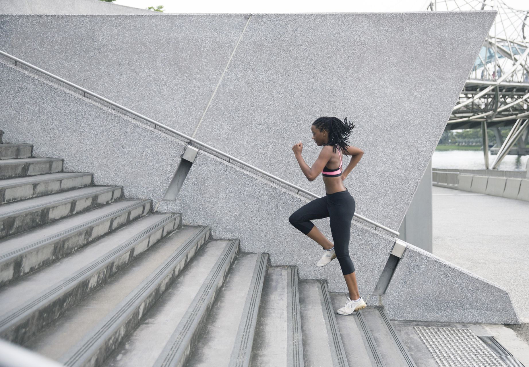 11 Calorie-Burning Exercises That Will Keep You Fit All Winter