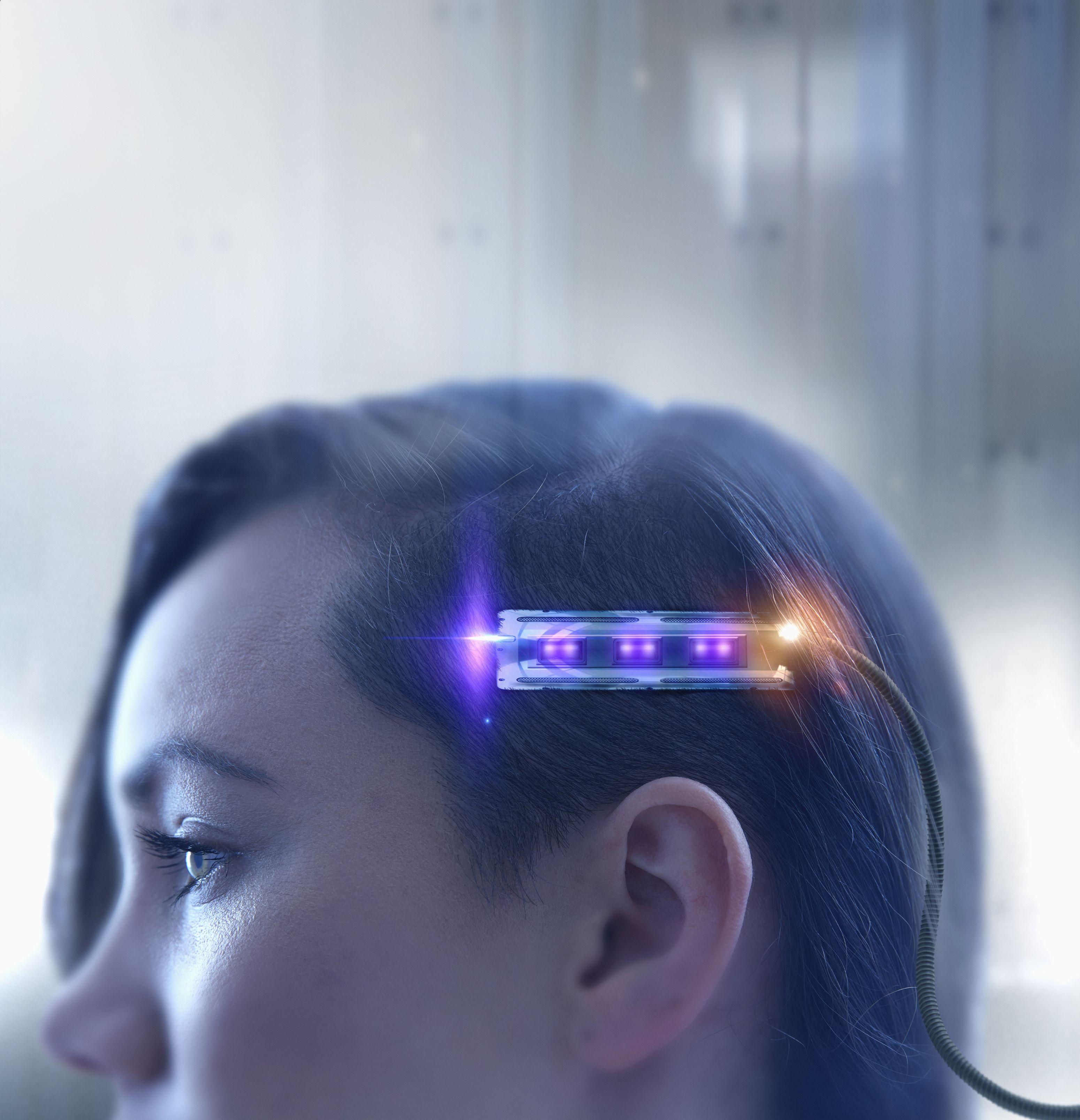 BrainNet: la primera red de cerebros conectados para compartir sus pensamientos