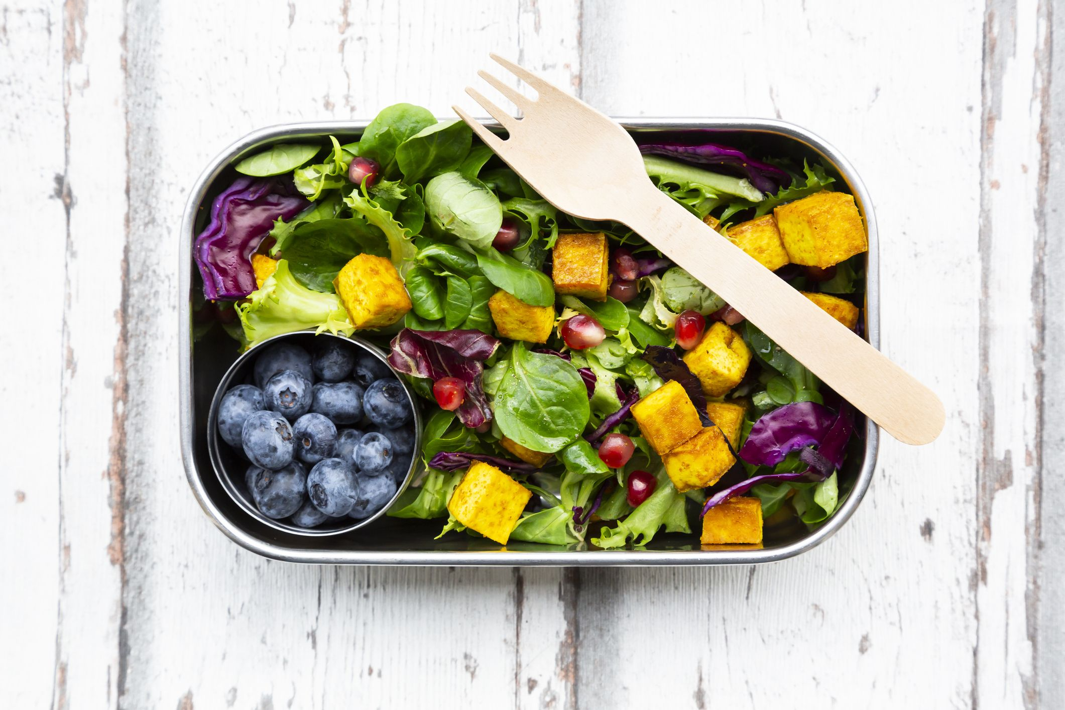 Healthy Cold Lunches: 16 Ideas for a Next-Level Pack-Up