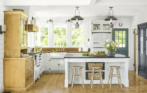 32 Gorgeous Kitchen Trends For 2020 New Cabinet And Color