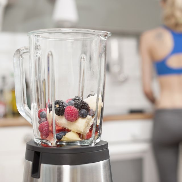 batidora de vaso cocina