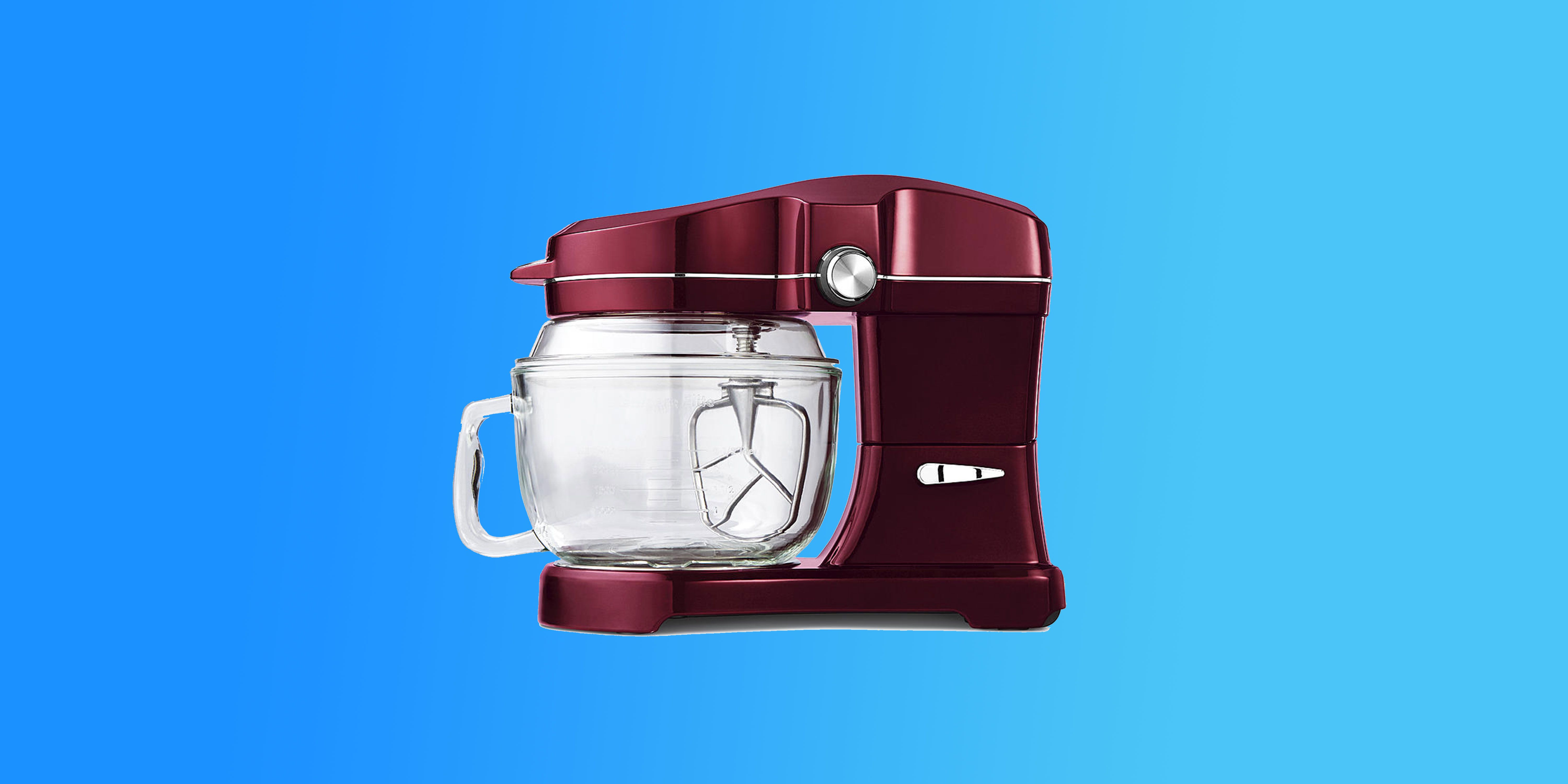 This New Stand Mixer Is Better Than A KitchenAid