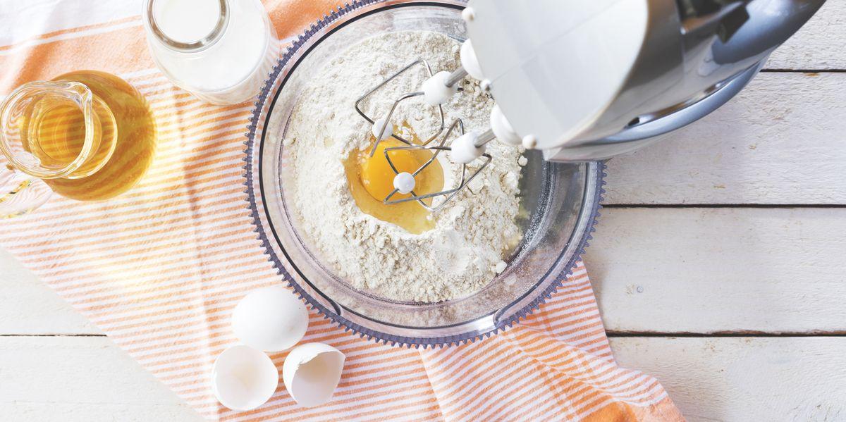 Sustitutos Del Huevo En Recetas Veganas Cómo Sustituir El Huevo