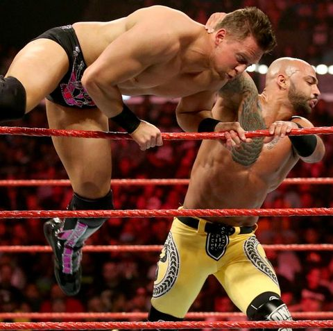 WWE Raw results: 6 things we learned before the first-ever Stomping Grounds