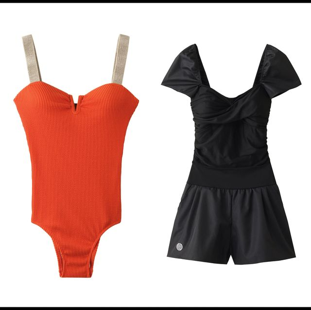 Clothing, One-piece swimsuit, Lingerie, camisoles, Dress, Swimwear, Sleeveless shirt, Maillot, Lingerie top, Undergarment,