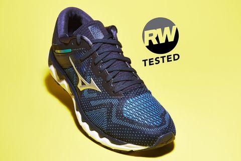 Shoe, Footwear, Running shoe, Outdoor shoe, Walking shoe, Yellow, Sportswear, Athletic shoe, Sneakers, Cross training shoe,