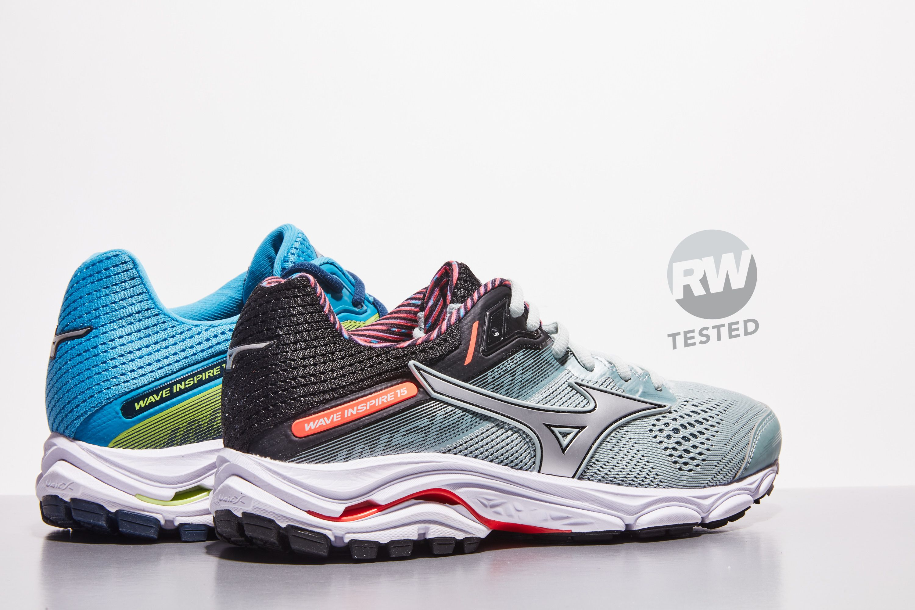 mizuno wave inspire women's