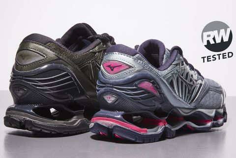 best mizuno running shoes for overpronation questions