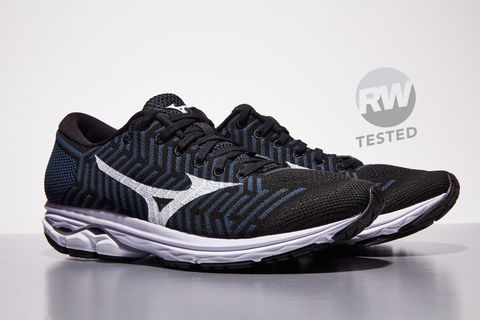 mizuno wave technology review