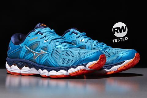 mizuno men's wave sky 2 running shoes online
