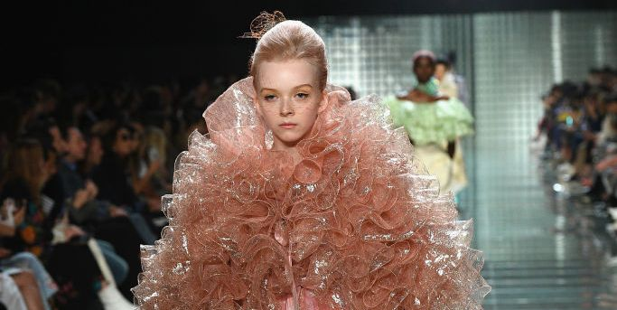 Best New York Fashion Week Highlights Best Looks From New York