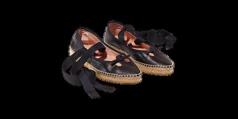 Footwear, Shoe, Mary jane, Sandal, Dancing shoe, Espadrille,