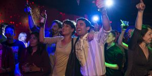 Películas españolas final 2019