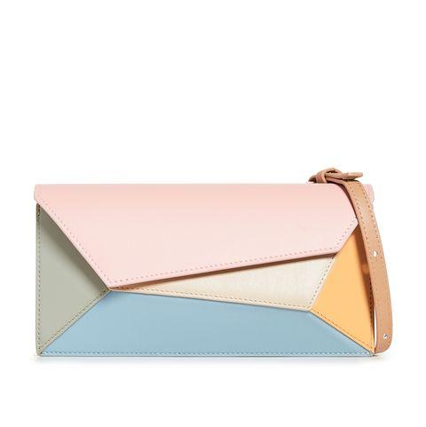 mlouye 粉色包款