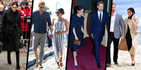 859730c3e5 Meghan Markle s favourite sustainable brands – Sustainable labels ...