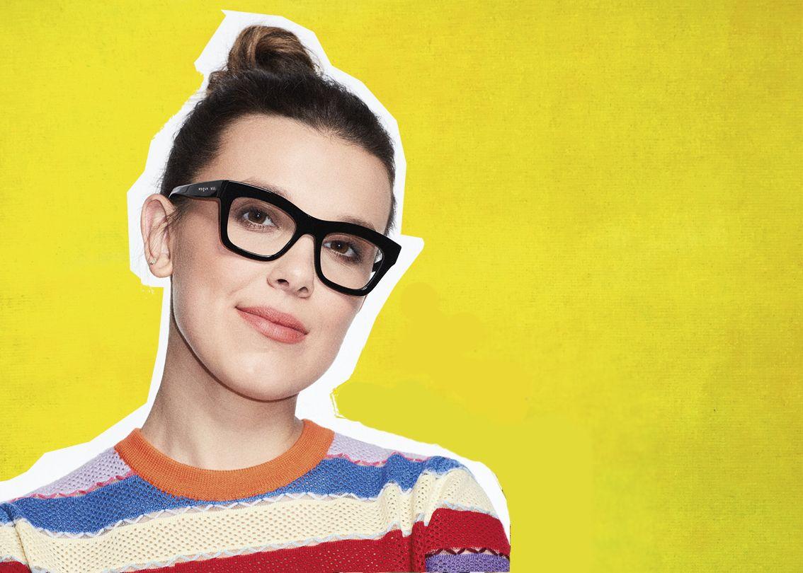 Millie Bobbie Brown Debunks All Those Ridiculous Internet Rumors
