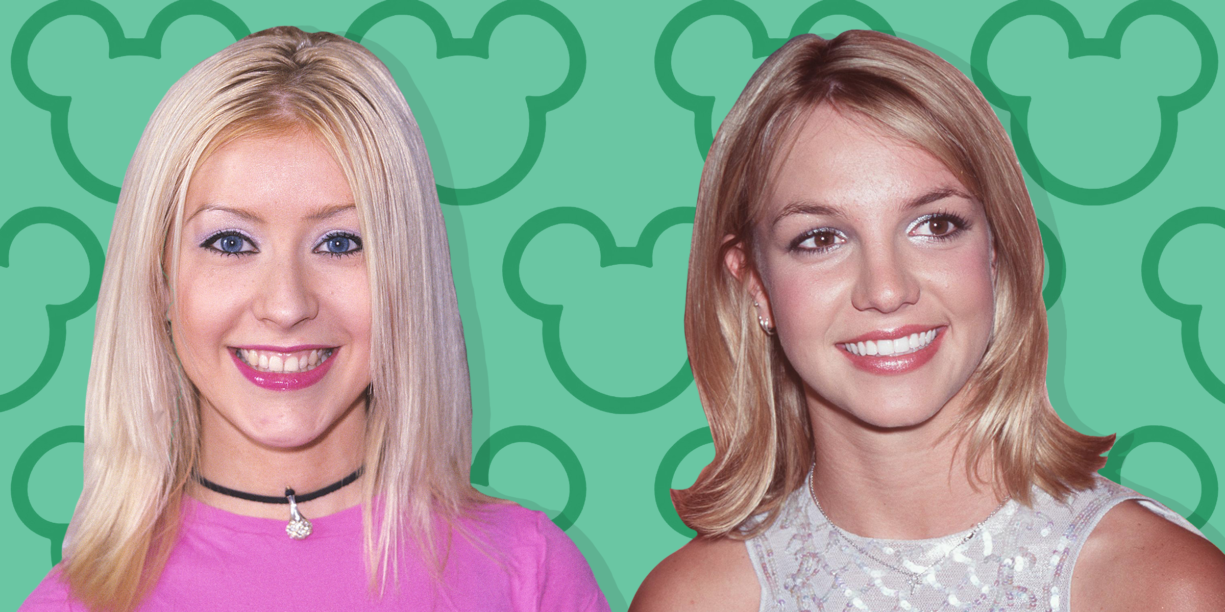 The Mickey Mouse Club Helped Shape Two Generations Of Female Popstars