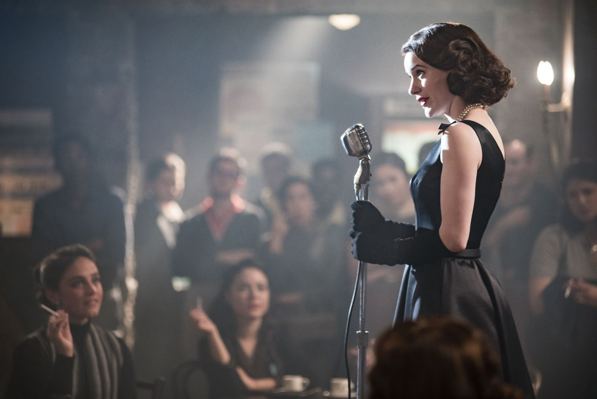 Everything You Need to Remember Before Bingeing The Marvelous Mrs. Maisel Season Two