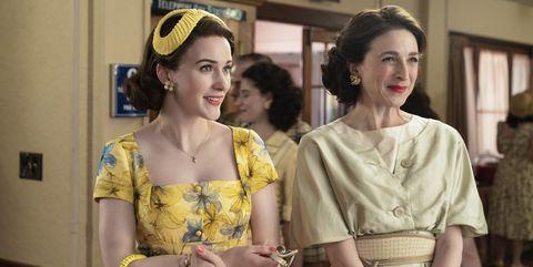 'The Marvelous Mrs. Maisel' Season 3 News, Air Date, Cast ... - photo#32
